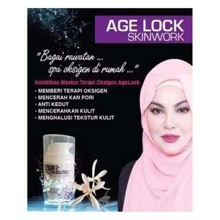 Agelock Skinwork