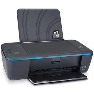 FREE 50 SHEETS BOND PAPER - HP Deskjet Printer K010a