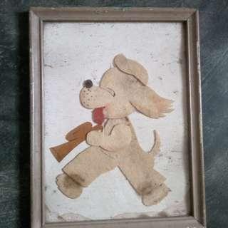 Antiques Frames