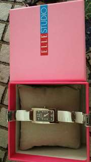 Elle Watch