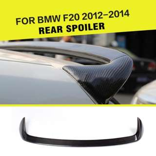 BMW F20 CF Spoiler (Fits 116, 118 and 135)
