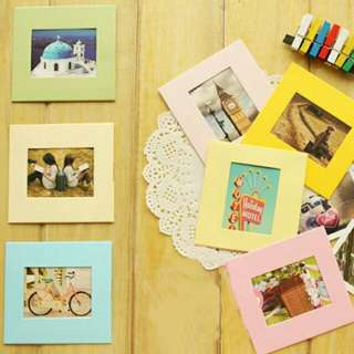 A22 frame foto gantung