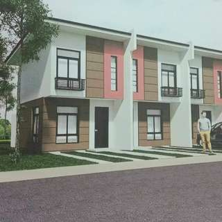 Super Affordable!!! Pre-Selling Townhouse in Mactan