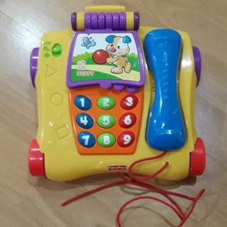 Phone toys