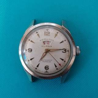 Vintage Hamilton Power Reserve Automatic Watches 古董手錶