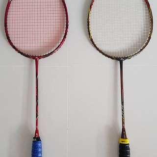 Badminton Racket - Yonex