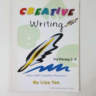 Primary School - Creative Writing
