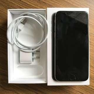 iPhone 6 16gb (space grey)
