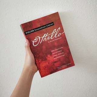 Othello Literature Book