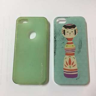 Hardcase Iphone 5 Capdase Original