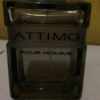 PERFUME FROM GUAM
