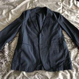 Uniqlo Blazer Size L