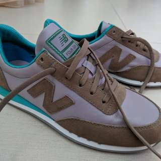 Brand new New Balance lifestyle sneakers (bought in the US)