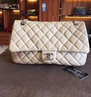Chanel Bag cf medium Real 98%new include card