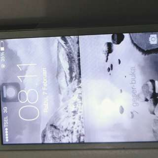 Iphone 4 32GB White Fullset