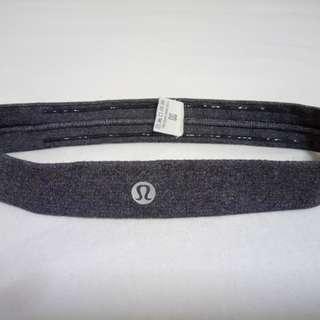 Lululemon Athletica headband