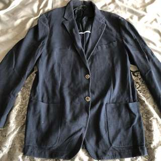 Authentic Sacoor Brothers Blazer Size XL