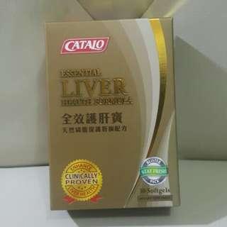 New💜 Essential Health Liver Formula 全效護肝寳