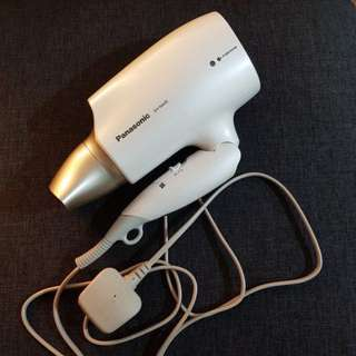 Panasonic NANOCARE Hair Dryer