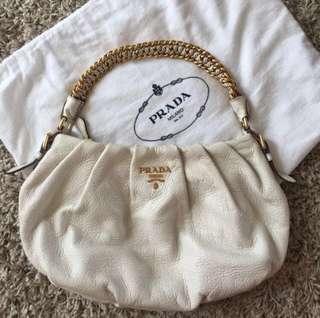 Prada Chain Bag (leather)