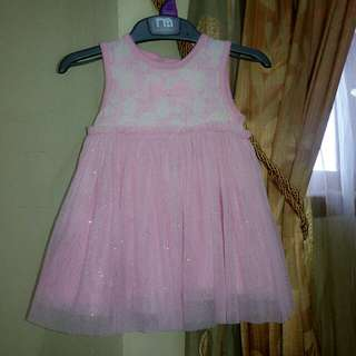 Petit Lem Formal Dress