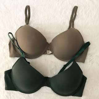 Bench Body Wired Bra 38C