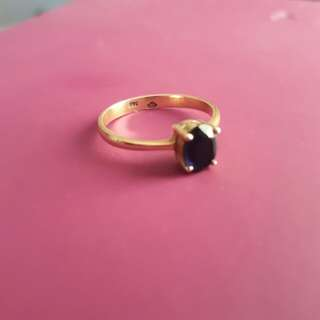 Sale! 14k gold ring