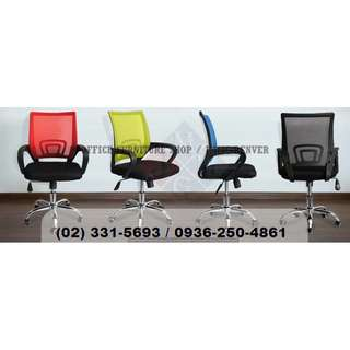 mesh net cloth #office chairs ( office partition )