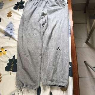 🚚 Jordan 厚棉褲