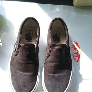 Vans Slipons Bw size 8.0