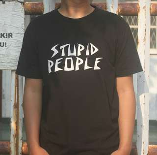 T-shirt bego people