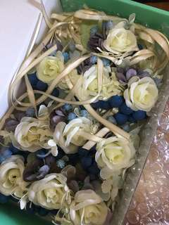 🌟Instock Wrist Pin Corsages #budgetbrides