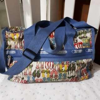 Lesportsac Travel bag Small