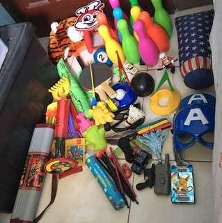 Take all Toys