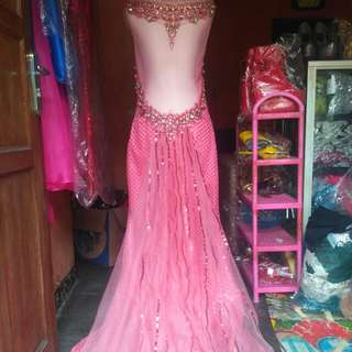 GOWN FROM DUBAI