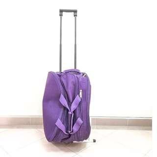 Cabin Luggage Backpack Gym bag Slingbag.