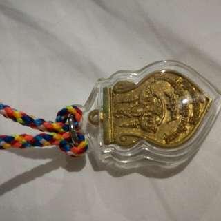 Thai Amulet 5 king