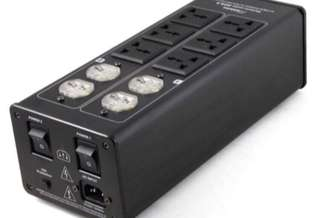 Audiophile Power Conditioner/filter AC8.8 (Latest version)