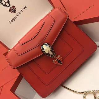 Bvlgari Serpenti In Love 🎊Boutique🎊