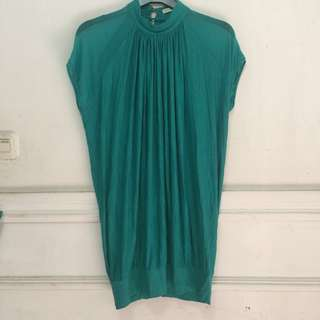 Body and soul Batwing dress Tosca