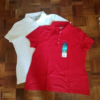 Riders by Lee polo shirt