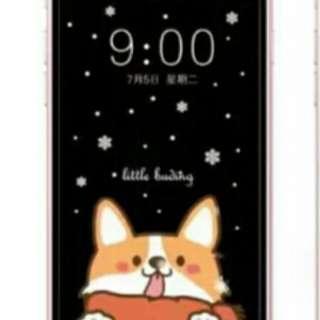 IPhone6/6s 狗狗 Mon 貼