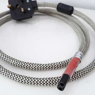 Figure8 types Hi-Fi AC Power Cord