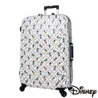米奇行李箱原價近九千九成新買就送500!