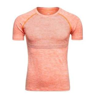 Gym T-shirt Orange