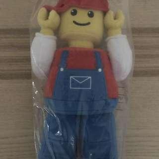 Lego 公仔
