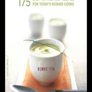 175 Easy To Prepare Recipes For Today's Kosher Cooks