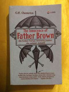 The Innocence of Father Brown - G.K Chesterton
