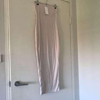 Kookaï - column dress