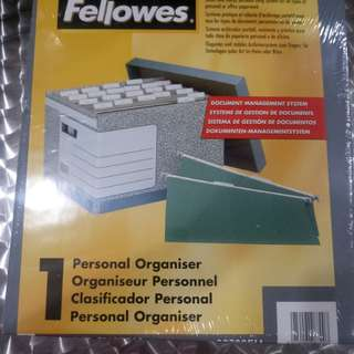 Fellowes ARCHIVE SYSTEM 08700EU